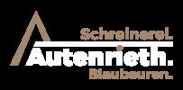 Schreinerei Autenrieth_Logo-Hell